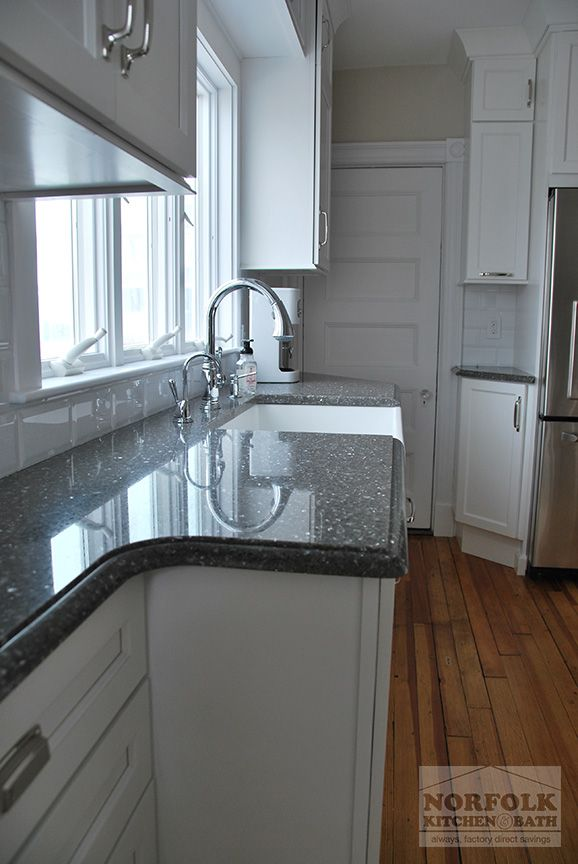 Danielle Of Norfolk Kitchen U0026 Bath Designed This Space, Featuring Showplace  Concord In Paint Grade White. Your Hard Work In Massachusetts Is Greatlu2026