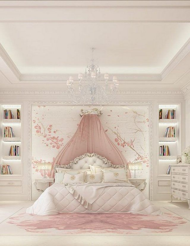 30+ Amazing Bedroom Designs That Will Inspire Kids You #bedroom #bedroomdesign #bedroomdesignideas