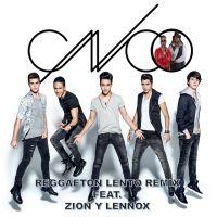 Descargar MP3: CNCO Ft. Zion Y Lennox - Reggaeton Lento (Remix).mp3