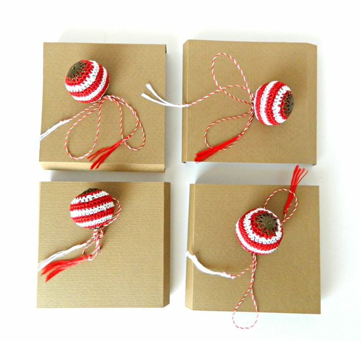 Martisor #15 de lida.accessories Breslo