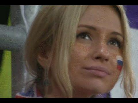 Гимн России (рок-версия) Красивое Видео