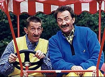 ChuckleVision - Chuckle Brothers