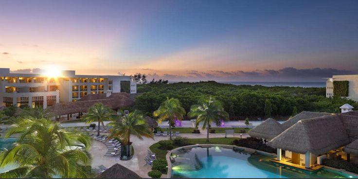 Meliá Hotels International - https://traveloni.com/vacation-deals/melia-hotels-international-3/ #mexicovacation #caribbeanvacation #bahamas