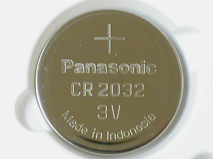 US-Deals Cars 2 pc BULK PANASONIC CR2032 cr 2032 ECR2032 3v LITHIUM BATTERY EXPIRE 2025: $1.85 End Date: Saturday Feb-17-2018…%#USDeals%