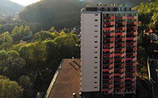 Hotel Panoramic in Bad Lauterberg. Das ehemalige Familotel ist ein beliebtes Familienhotel im Harz