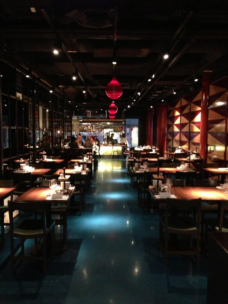 Eat Restaurant in MOOD Stockholm