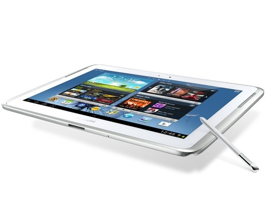 SAMSUNG N8000 Galaxy Note 10.1 16GB White