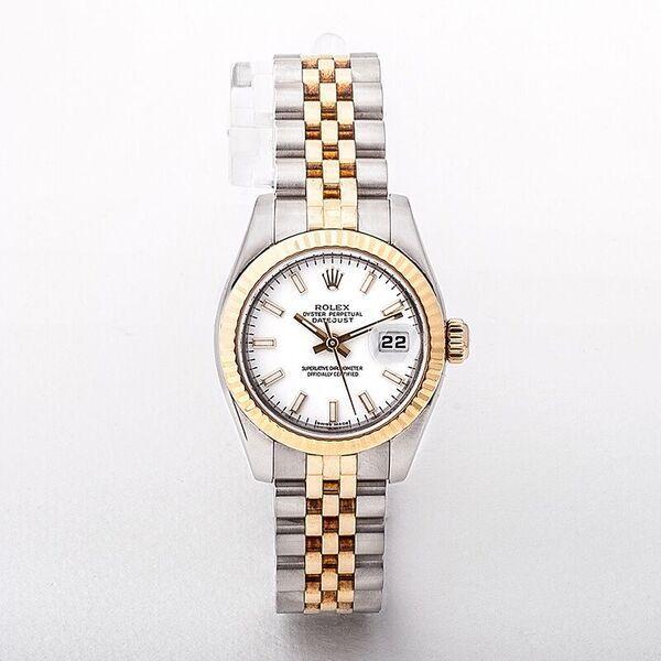 Ladies Rolex Datejust Watch