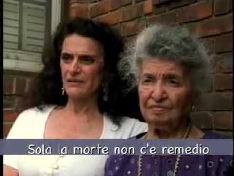Sicilian proverbs……. Everybody Loves Italian This is from a wonderful documentary called 'Nine Good Teeth. Nana and her daughter cover the sayings and meanings. We highly recommend watching this if you are of  Italian/Sicilian descent. Hope you enjoy! We Love Ya, Dominic & Frank #EverybodyLovesItalian www.EverybodyLovesItalian.com
