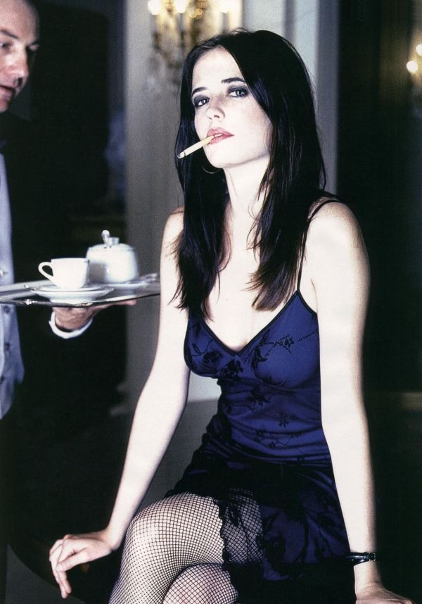 37 Best Images About Eva Green On Pinterest Home For