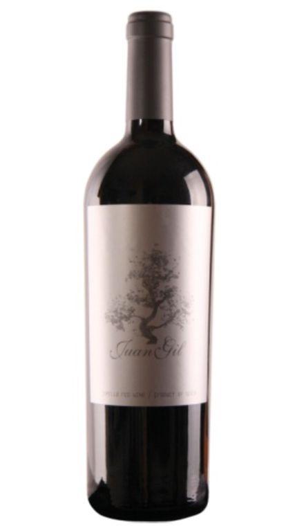 Vinos Tintos - comprar barato - VINO TINTO JUAN GIL 2010 12 MESES