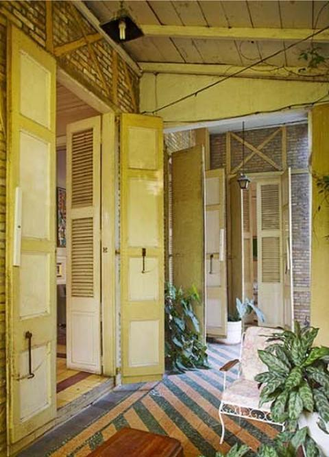 42 best Haiti Interior Design images on Pinterest   Haiti ... on French Creole Decorating Ideas  id=19519