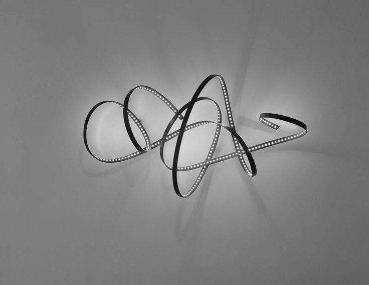 17 best ideas about luminaire contemporain on pinterest. Black Bedroom Furniture Sets. Home Design Ideas
