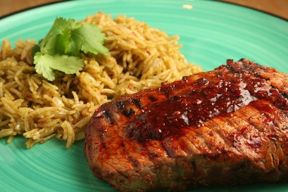 how to make mexican steak