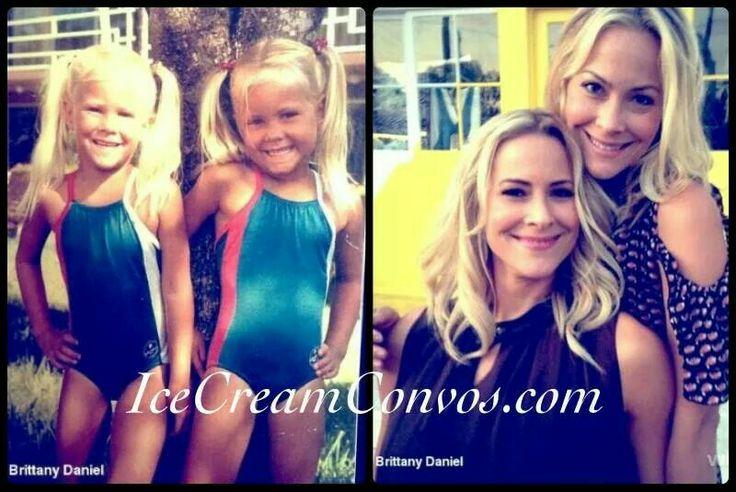 Brittany Daniel Kids