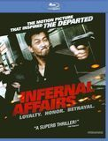 Infernal Affairs [Blu-ray] [Cantonese/Eng] [2002], 16110052