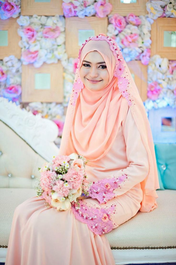 Malay Classic Reception Make Up Bridal Looks 47702