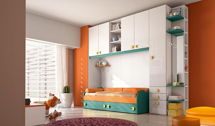 мебель для детских детские комнаты C125 линейный