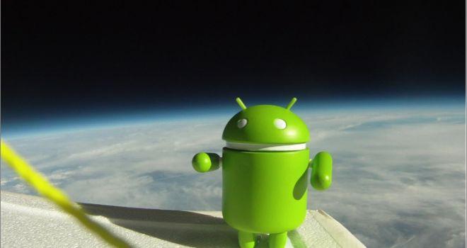 Android en el espacio: NASA enviará satélites con teléfonos Nexus