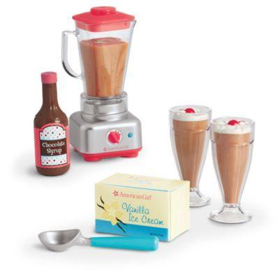Blender & Milkshake Set | Truly Me | American Girl