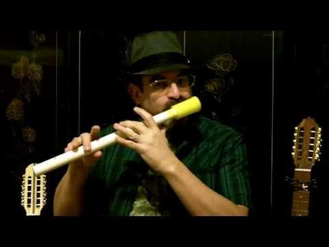 Ultra Cheap Saxophone - YouTube