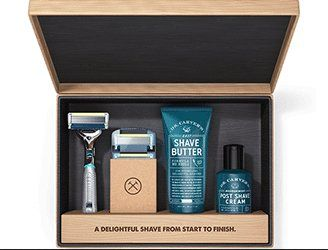 Enter now to win 6 Months of Dollar Shave Club worth $85.00. Just submit your name and email address on the form to enter.