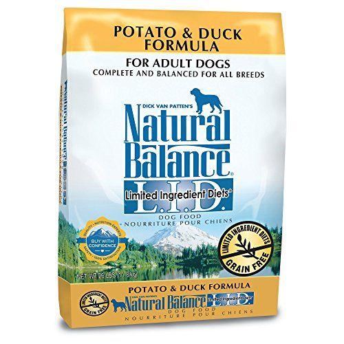 Natural Balance L.I.D. Limited Ingredient Die... - Dog Owners Mart