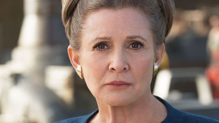 'Star Wars': Carrie Fisher to Appear in 'Episode IX,' Says Brother Todd Fisher