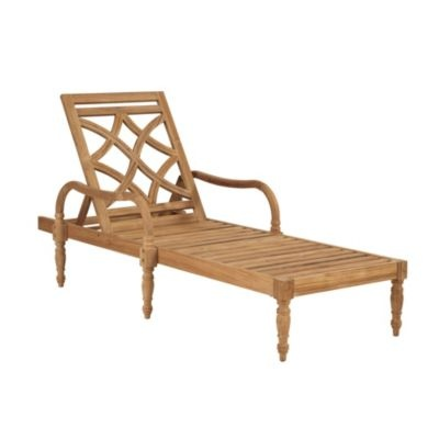 Wooden chaise lounge chair construction plans for Chaise construction