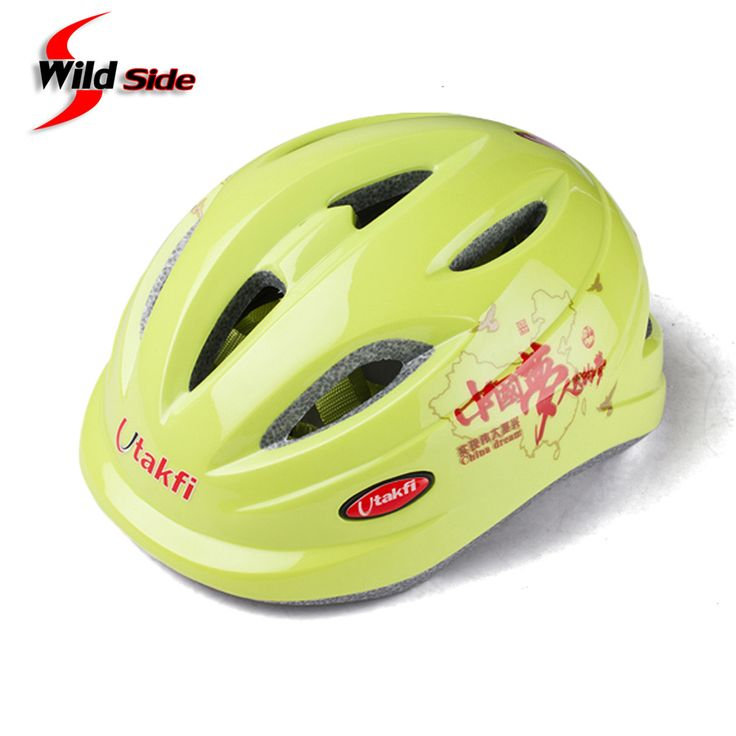 Aliexpress.com : Buy Utakfi Kids Helmet EPS+PC Ultraligh 190g Child Road Cycling Helmet 9 Vents Bike Bicycle Helmets Casco Ciclismo Blue White Color from Reliable helmet horse suppliers on Wild Side - Cycling