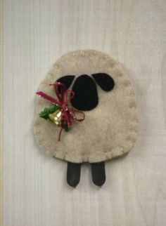 sheep christmas craft - Google Search