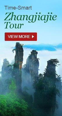 How to plan a zhangjiajie tour ***extremely thorough china travel site all around*****