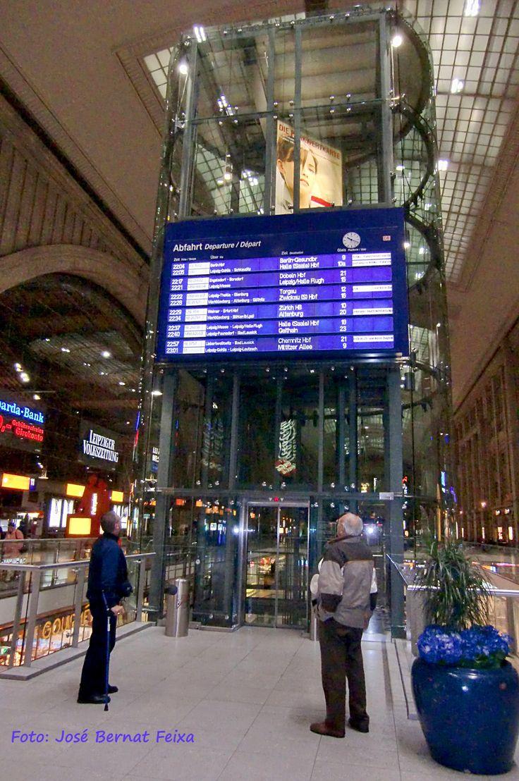 Leipzig, Duitsland (2010)
