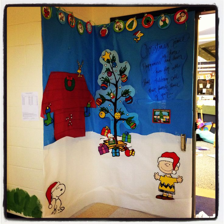 Board Decoration For Christmas: 52 Best Images About Bulletin Boards On Pinterest