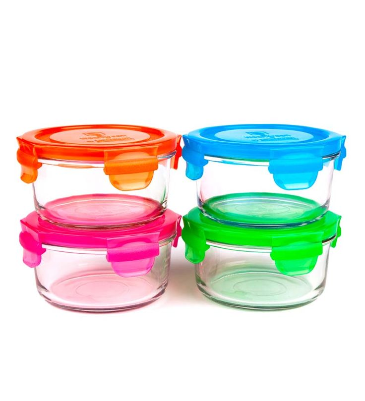 wean green tempered glass lunch bowl wean greenu0027s reusable food container holds up to 13