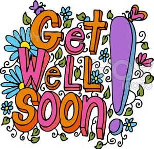 Get Well Soon Messages - Bing Images