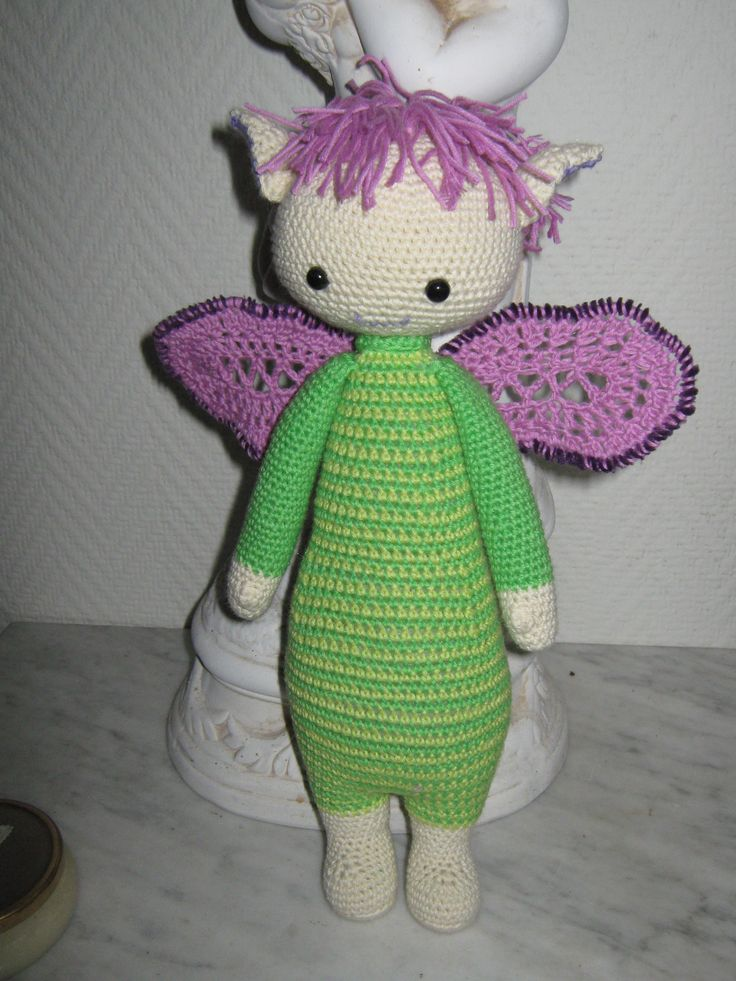 Laly Butterfly