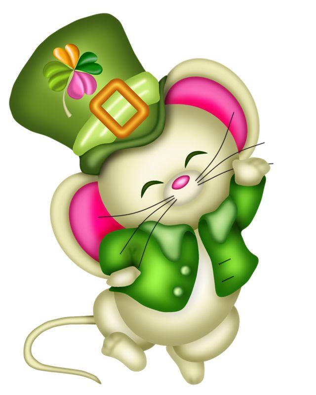 17 Best images about St. Patrick's Clip Art on Pinterest | Happy ...