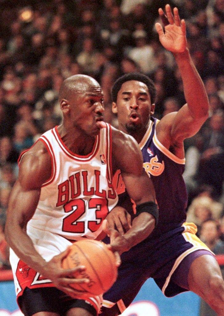 Kobe Bryant: amaram-no e odiaram-no mas todos o admiraram - PÚBLICO