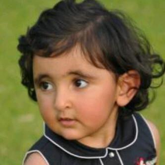Hind bint Saeed bin Dalmook Al Maktoum