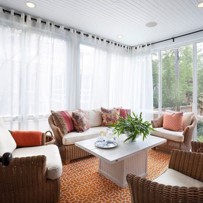 Best 25+ Sunroom window treatments ideas on Pinterest ...