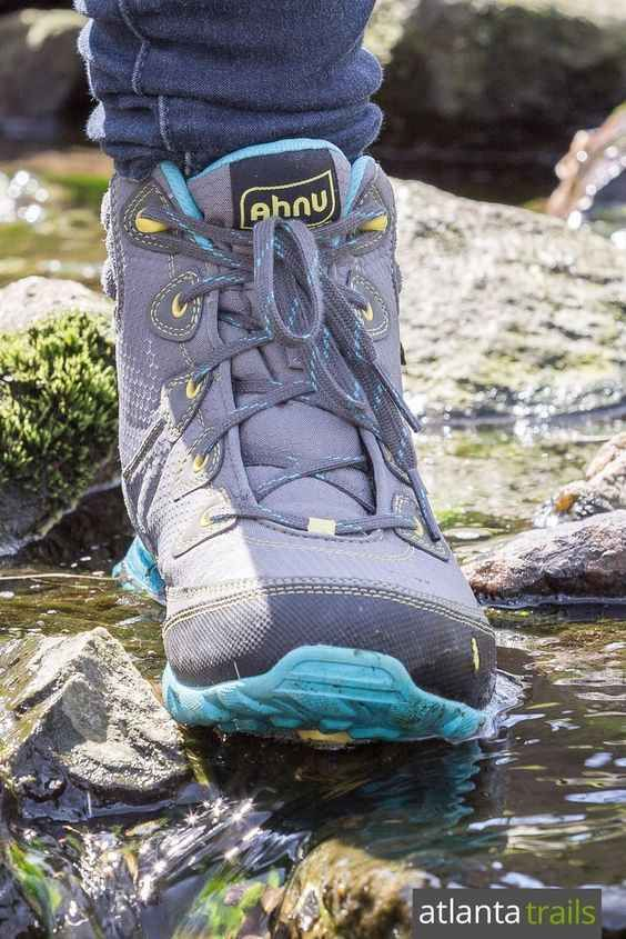 Ahnu Hiking Boots Review