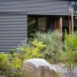 Woodleigh School | Sam Cox Landscape