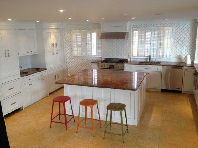 Kitchen Remodeling In