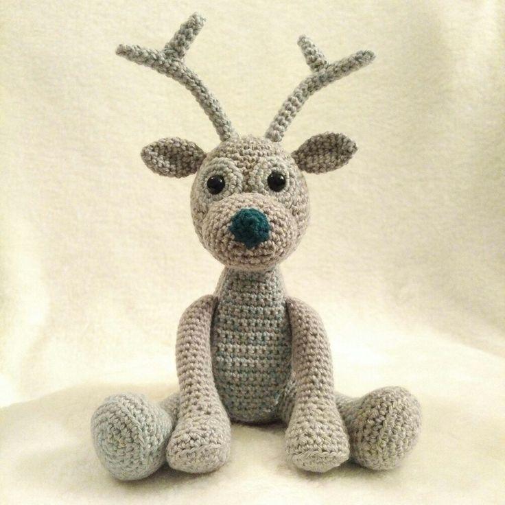 Mejores 73 imágenes de Little Green Bear Crochet Amigurumi Patterns ...