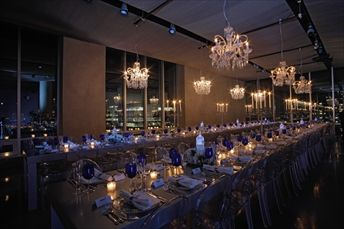 The Glass Houses at Chelsea Arts Tower - Manhattan | New York City Venue | NYC Wedding | NYC Events