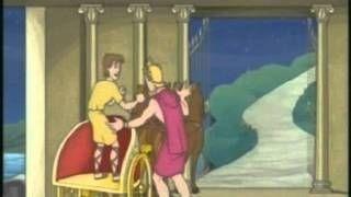 μυθολογια ελληνικη - YouTube