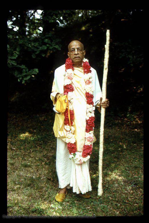 The Glories of Bhakti