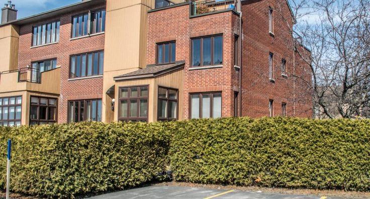 Appartement / Condo à vendre à Saint-Vincent-de-Paul (Laval), 11208505