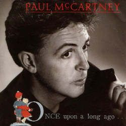 Once upon a long ago - Paul McCartney - 1988 #musica #anni80 #music #80s #video